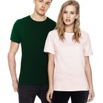 Carbon Neutral Organic Unisex Tee