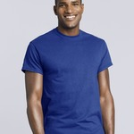 Men's 'Gildan' Regular Fit Sturdy Cotton T Shirt UC
