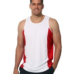 Winning Spirit Teamate Cooldry Singlet